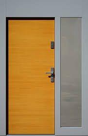 Znalezione obrazy dla zapytania zawias trojczlonowy do drzwi