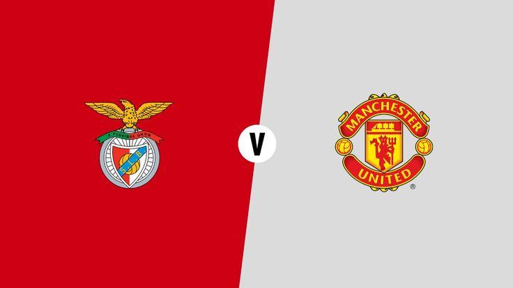 Prediksi Bola Manchester United vs Benfica 1 November 2017
