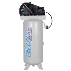 Single Stage Electric Reciprocating Air Compressor 3.5 HP