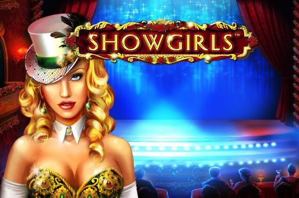 Schaue Showgirls mit dem beliebten #Novomatic Hersteller! Spiele online #Spielautomat für Spass - du wirst das Spiel aus jeden Fall geniessen!