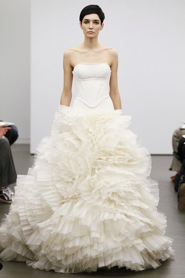 193 best Vera Wang!!!! Magica!!!!! images on Pinterest   Vera wang ...