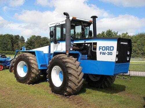 Big Tractor!   by Greystones