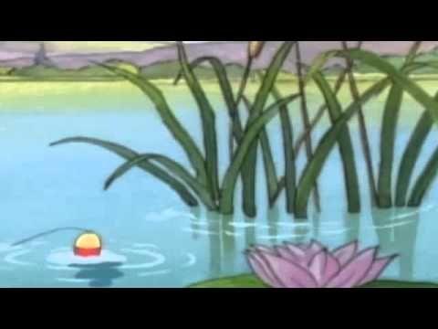 Little Bear Season 3 Episode 07 480p  Slime