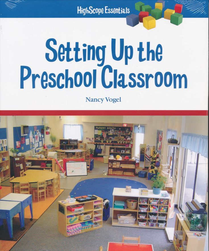 preschool classroom setup | Setting Up the Preschool Classroom | Edu House    #o…