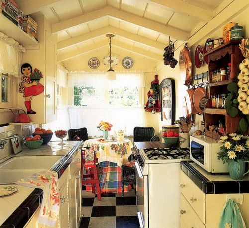 377 Best Images About ☮~ Bohemian Kitchens ~☮ On Pinterest