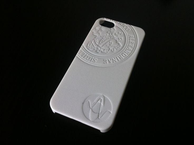 iPhone 5 Case FAU Erlangen-Nürnberg
