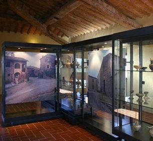 Murlo | Antiquarium di Poggio Civitate Museo Archeologico - FONDAZIONE MUSEI…