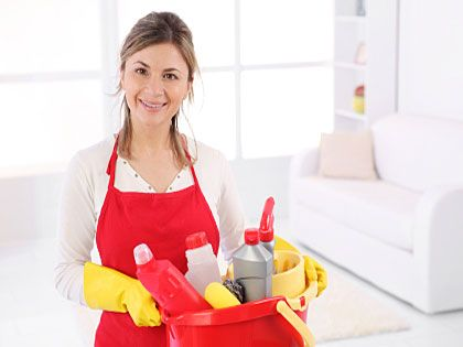 Swiss Maid - best home maid services, home cleaning services, office cleaning services and carpet cleaning services in toronto, canada