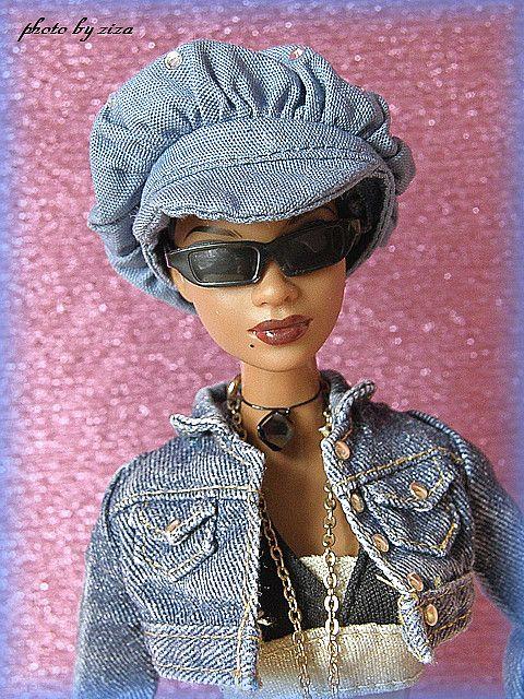 Jazz Baby Diva,via Flickr