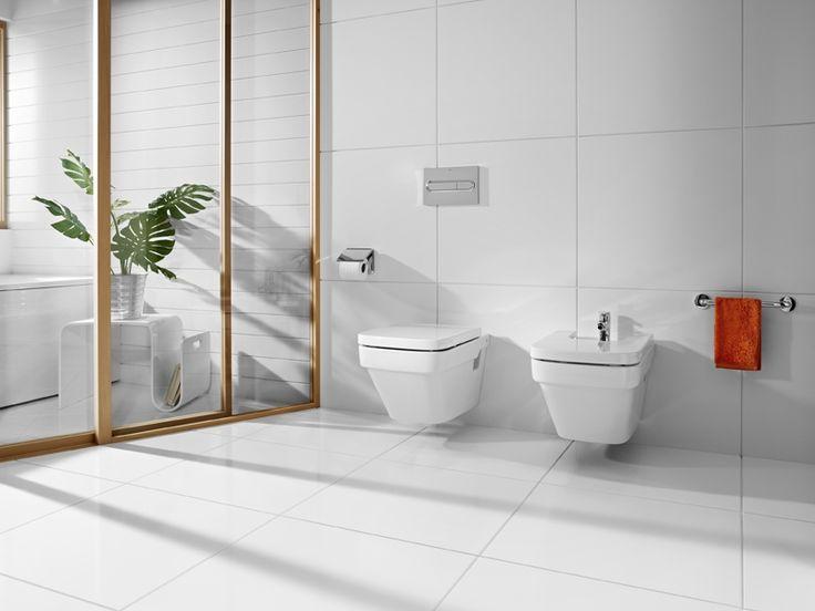 Eleganckie i oryginalne kształty oraz bogata gama rozmiarów sprawia, że kolekcja Dama-N sprawdzi się idealnie w każdej przestrzeni.