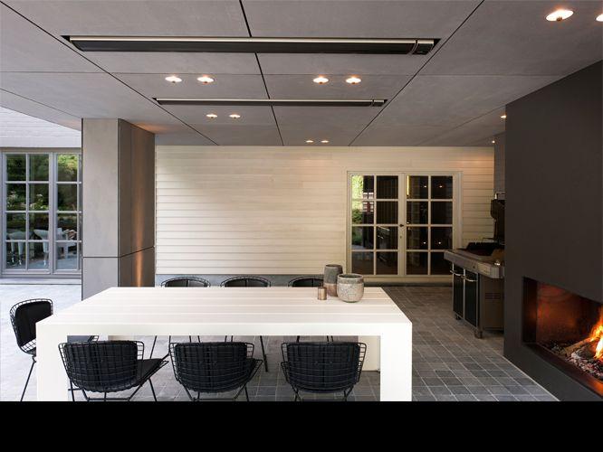 Outdoor Living | Juma Architects Gent | Jumaarchitects.com
