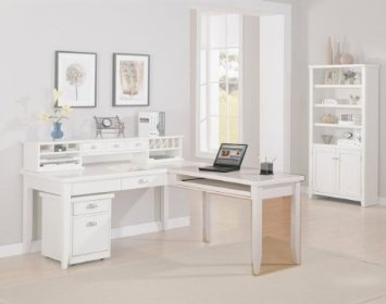 1000+ images about new shabby chic girl cave home office decor ideas
