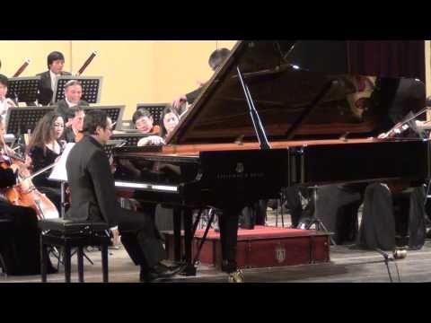 (3) Ludwig van Beethoven: Piano Concerto No.1, Op.15 - YouTube