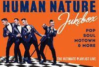 el show de human nature http://lasvegasnespanol.com/en-las-vegas/el-show-de-human-nature/