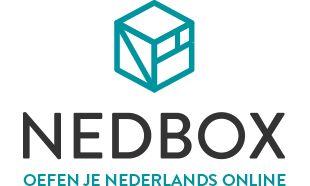 NedBox is een nieuwe website om Nederlands te oefenen. Dat kun je hier op een leuke manier doen, via tv-fragmenten en krantenartikels. NedBox is een samenwerking tussen verschillende organisaties, met de KU Leuven als promotor. Het Europees Integratiefonds en de Vlaamse overheid ondersteunen het project.