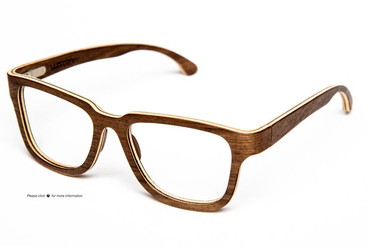 Information about wooden spectacles | WooDone Eyewear