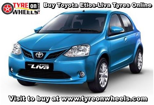 Buy Toyota Etios-Liva Tyres Online in Low Prices with Free Shipping across India also get fitted by Mobile Tyre Fitting Vans at the doorstep at Mumbai, Bangalore & Delhi/NCR http://www.tyreonwheels.com/car/tyres/Toyota/Etios-Liva/GD-_-GD-SP-/car_manufact/vm/5/New-Delhi