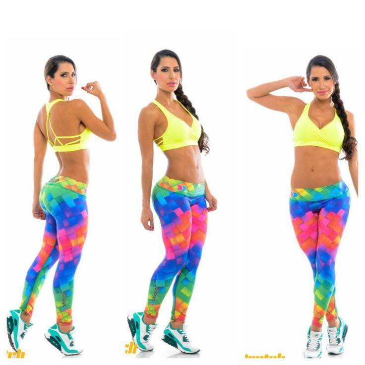 Best 25 ropa deportiva de mujer ideas on pinterest ropa for Deporte gym
