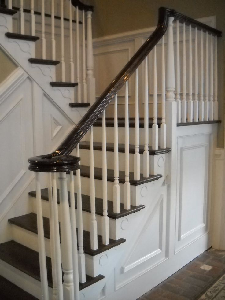 Best 84 Best Spindle And Handrail Designs Images On Pinterest 400 x 300