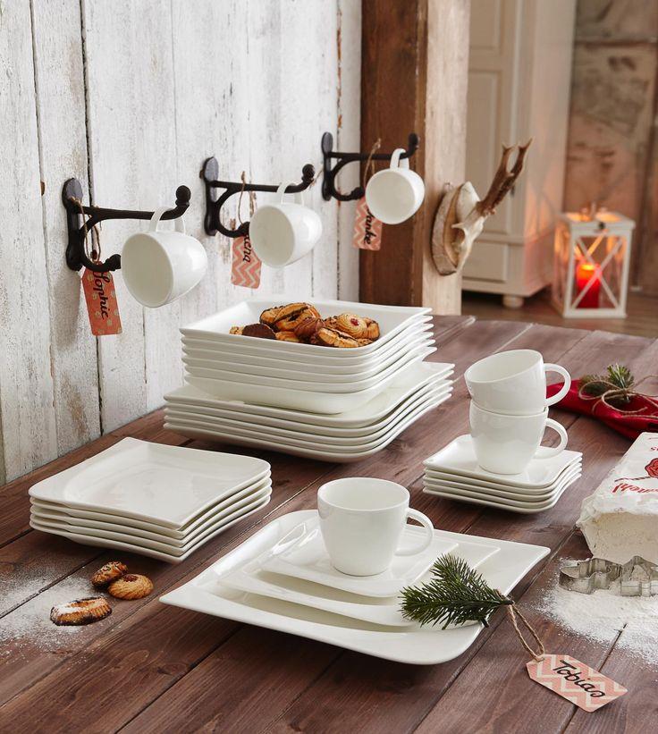 162 besten geschirr tischdeko bilder auf pinterest. Black Bedroom Furniture Sets. Home Design Ideas