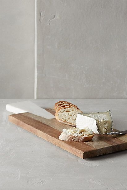 Iona Cheese Board #anthropologie