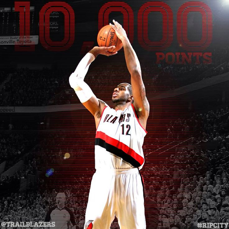 Portland Blazers Wallpapers: 22 Best Images About Portland Trail Blazers