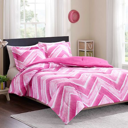 Hot Pink Bedding Sets