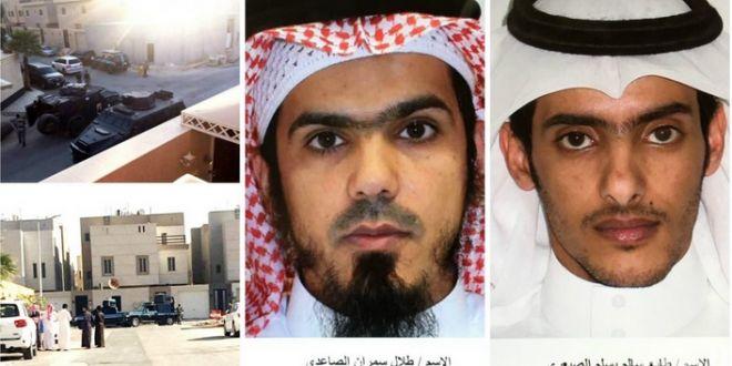 """"""" عملية حي الياسمين """" شمال مدينة الرياض ضربة امنية استباقية قضت على عناصر إرهابيةمباشر نيوز"""