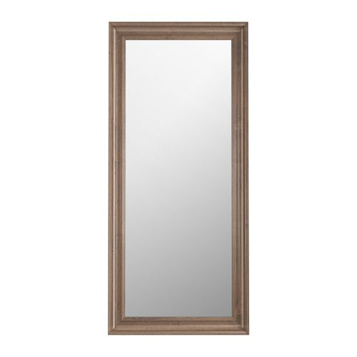 17 best images about mirror on pinterest bedrooms for Miroir ikea hemnes