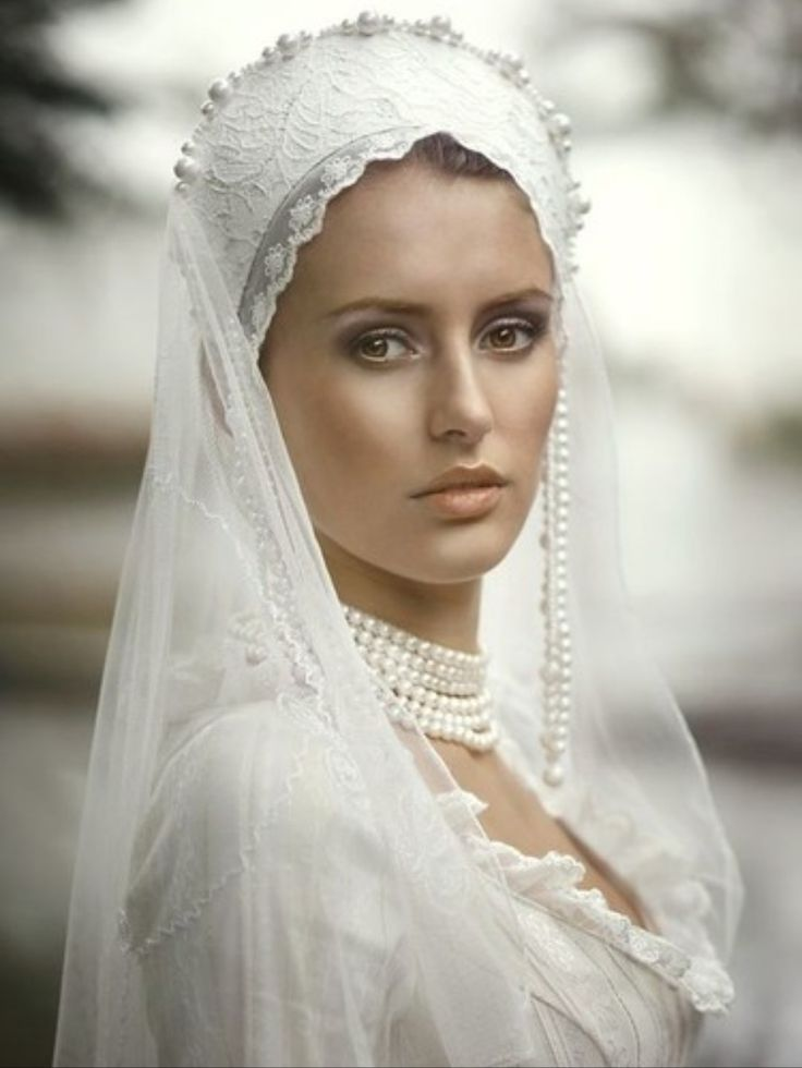 Traditional For Russian Bride And 19