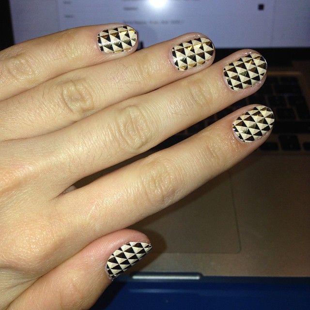 #uñas #unhas #unghie #ungles #nail #nails #fashion #minx #design #decoración #cnd #shellac  #sansebastian #donostia #fashion #style #manicure #gel #nailart #art