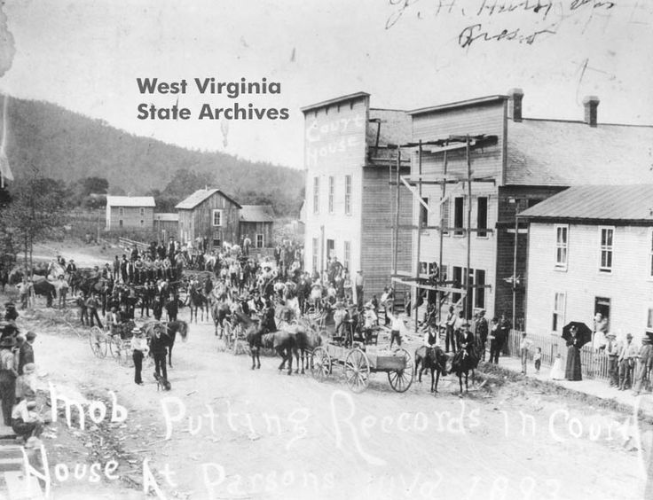 West Virginia Photo Archives   West Virginia Supreme Court Opinion in Hamilton et al v. Tucker County ...