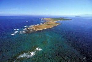 isola di Mal di Ventre (Malu Entu)