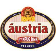 ?ustria by Krug Bier Logo