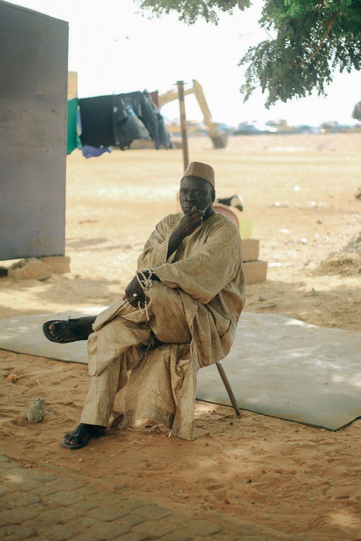 Political Map Of Senegal%0A flongala   u   csharing my Senegal travel pictures  more at  flongala com senegal