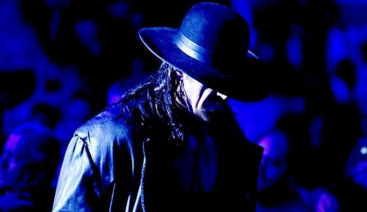 WWE Rumors: The Undertaker Pulled From Upcoming WWE Events Without Explanation