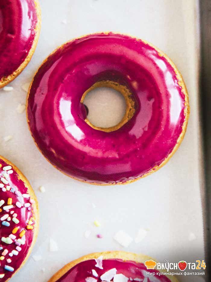 Вкуснейшие глазури для пончиков. ТОП-10. глазурь для пончиков рецепт, как сделать глазурь для пончиков, шоколадная глазурь для пончиков