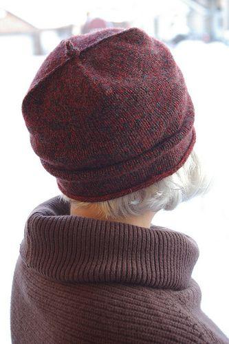 Sugar Cane, free hat pattern by CityPurl