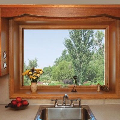 Sunrise Awning Window. Youu0027ll Love The Extra Daylight And Dual  Weather Stripping