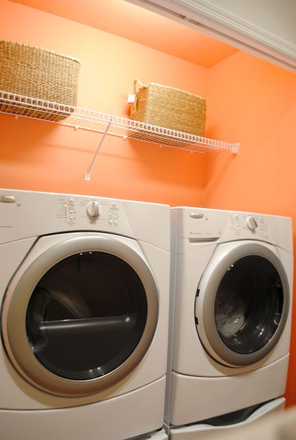 Best 25 Laundry Nook Ideas On Pinterest Laundry Closet