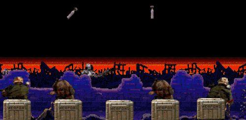 Terminator 2: Judgement Day
