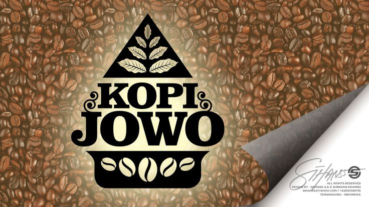 Kopi Jowo - 2016
