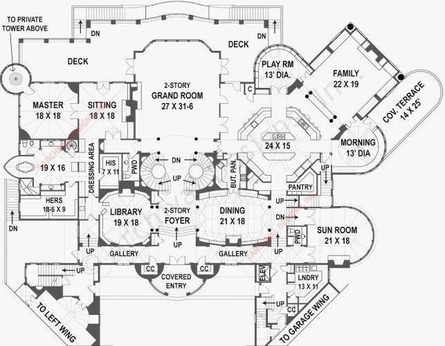 Beauty And The Beast Castle Floor Plans Deco Househos Org Castle Floor Plan Balmoral House Castle House Plans