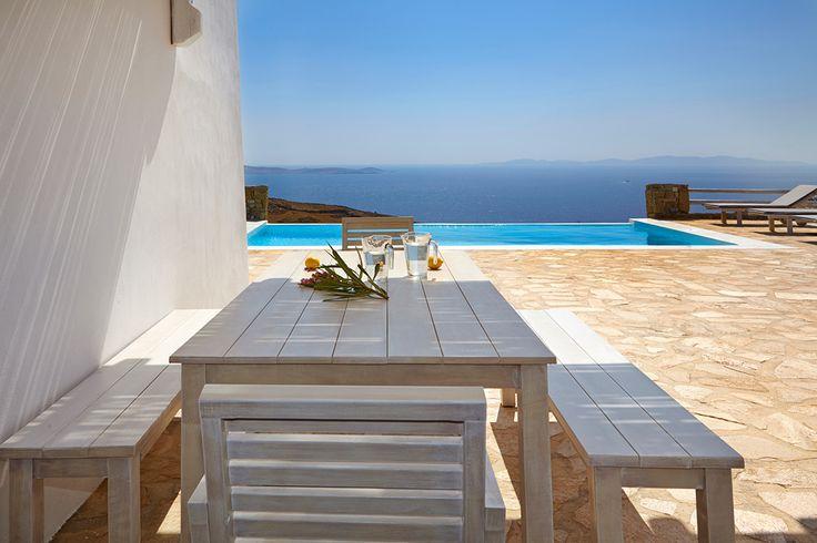 Crystal Sea | Luxury Retreats