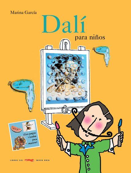 Algunos de los más importantes artistas de la historia repasan en primera persona los diferentes períodos creativos de su vida y desvelan las peculiaridades de su pintura con un tono ameno y cercano. Libros concebidos para que los niños experimenten una aproximación al arte no exenta de diversión.