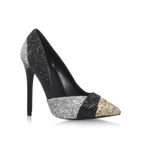 Global Multi-Coloured High Heel Court Shoes from Carvela Kurt Geiger