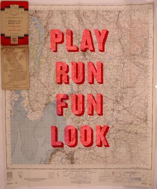 Play Fun Run Look