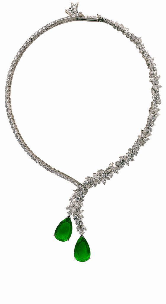 Van Cleef and Arpels necklace