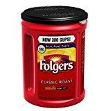 which is better folgers or maxwell house,  folgers colombian coffee review,  folgers coffee complaints,  what kind of coffee beans does folgers use,  folgers coffee vs starbucks,  folgers instant coffee review,  folgers classic roast caffeine content,  best folgers coffee,  folgers coffee flavors,  folgers coffee 48 oz,