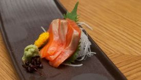 Benarkah Makan Sashimi Berbahaya? | dunia | Mobile Tempo.co